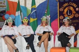 Projeto Comboio Mágico, Com a vsita do GOV Renato e CAl Karina (19)